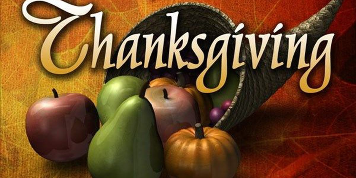 Businesses open on Thanksgiving Day, Black Friday ads