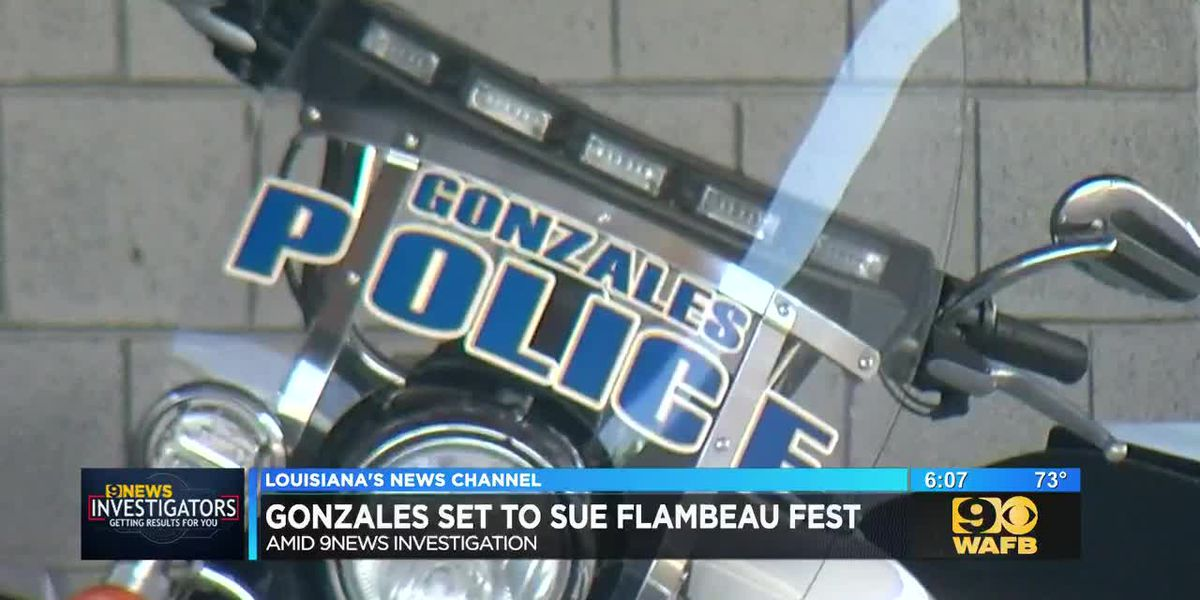 City of Gonzales to move ahead with lawsuit following 9News report, aiming to recover tax dollars