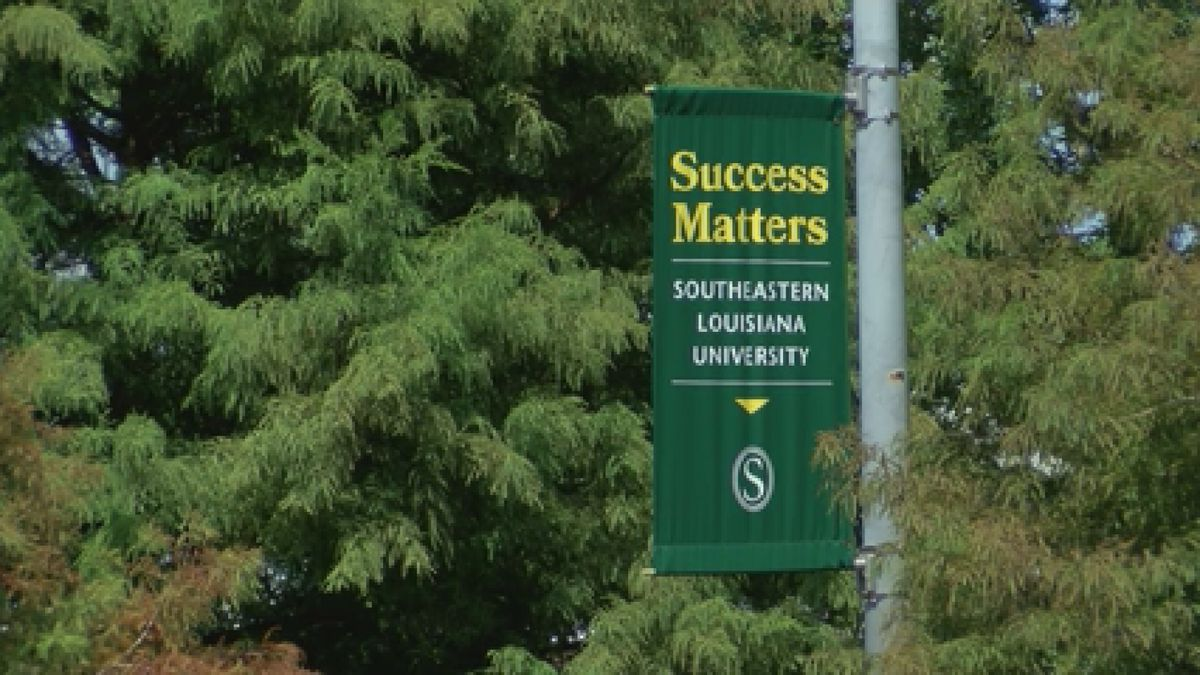 Southeastern University launches state's first collegiate addiction recovery program