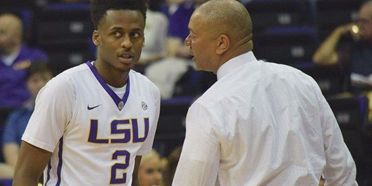 LSU gets routed by Wake Forest, 110-76