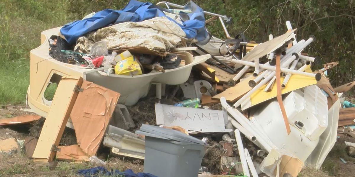 ACTION JACKSON: Landlord says bulk waste pickup policy is not fair