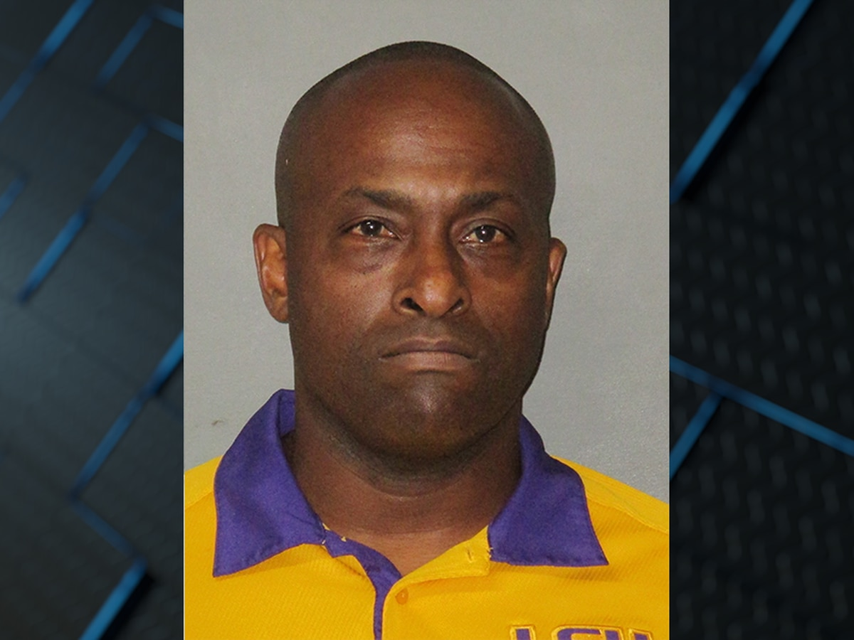 Louisiana State Police lieutenant tasered during arrest was not charged in previous theft investigation