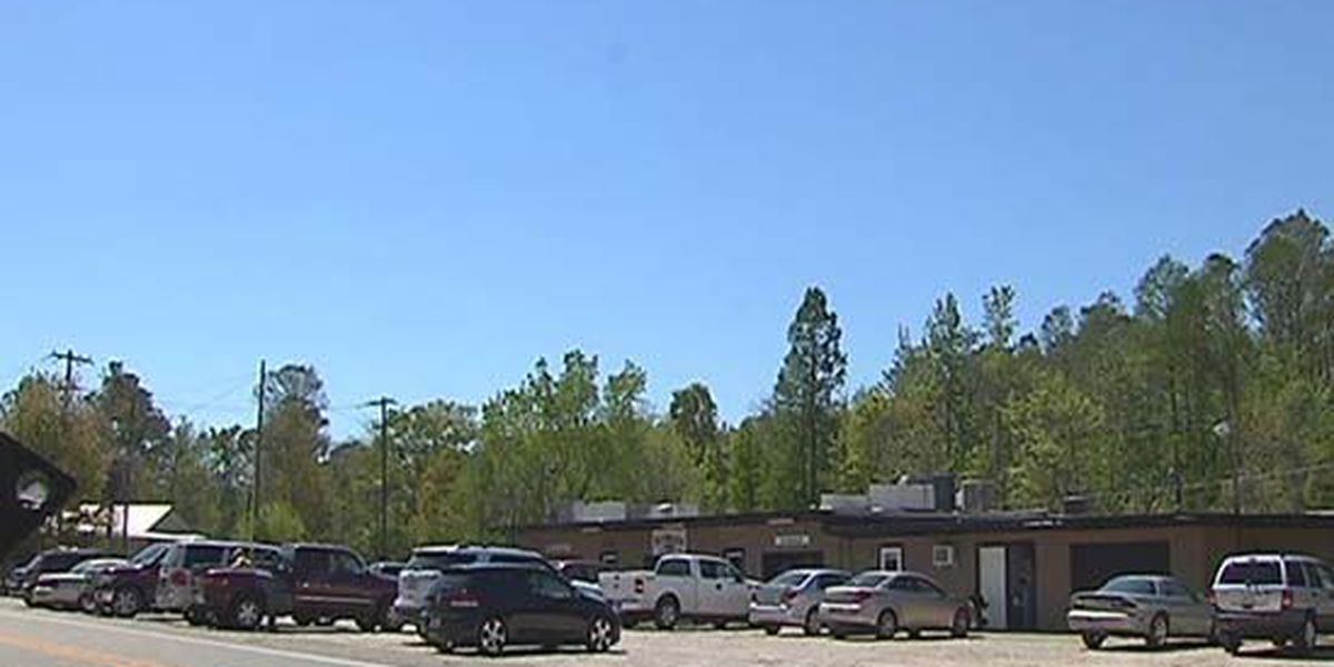 Government looking to buy out small town restaurant