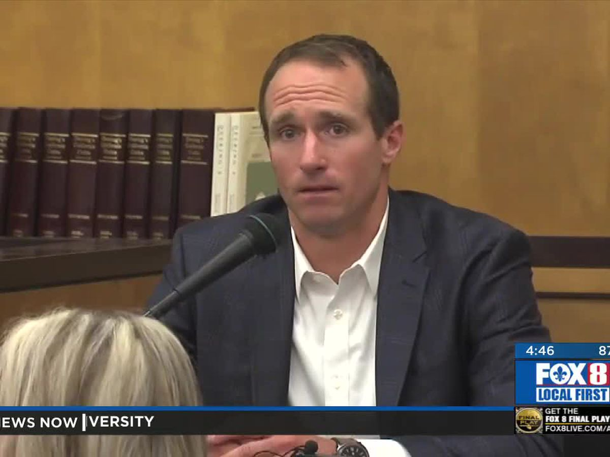 Drew Brees and wife awarded $6.1 million in diamond lawsuit