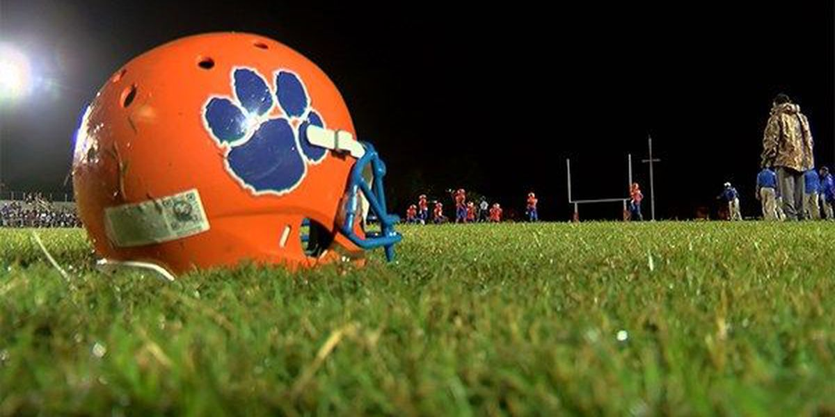 Belaire High principal, coach on paid leave as officials investigate alleged grade change
