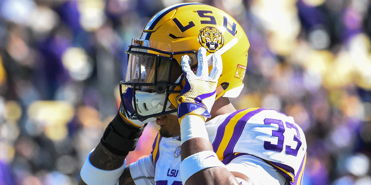 REPORT: Former LSU safety Jamal Adams traded to Seahawks