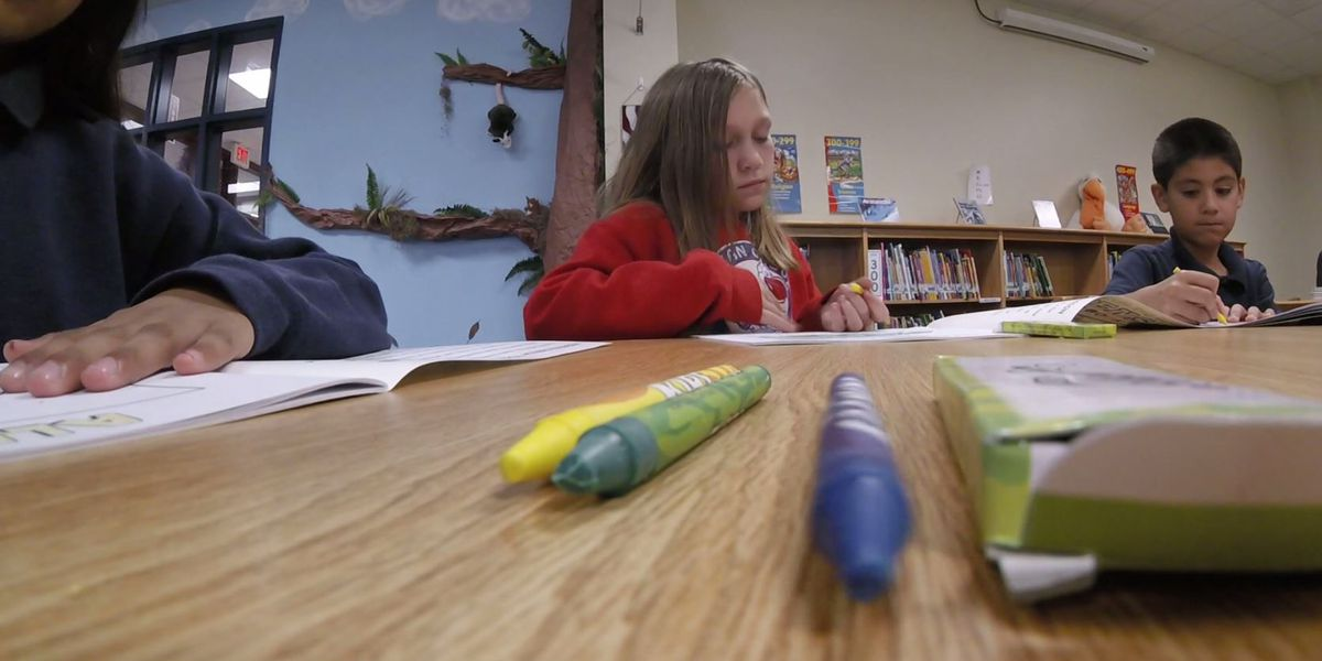Teacher pay raises could be in reach thanks to more stable budget