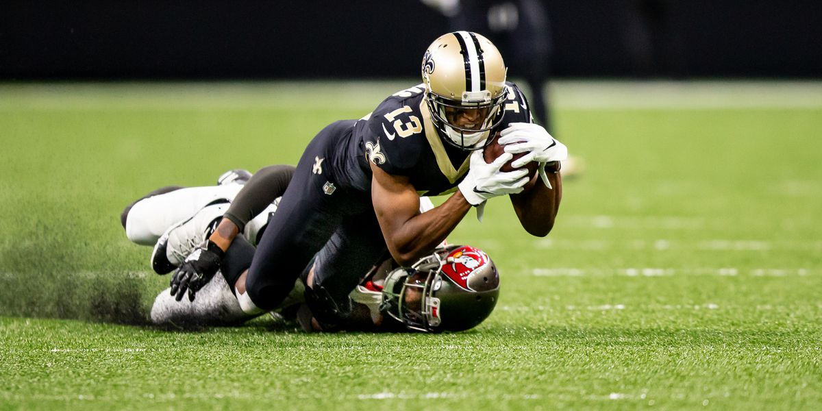 Saints open season at home against the Brady's Bucs; host Vikings on Christmas; KC on Dec. 20