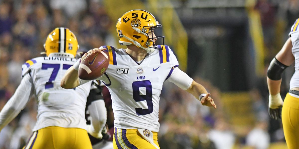 LSU to air special 3-hour pre-draft show Wednesday
