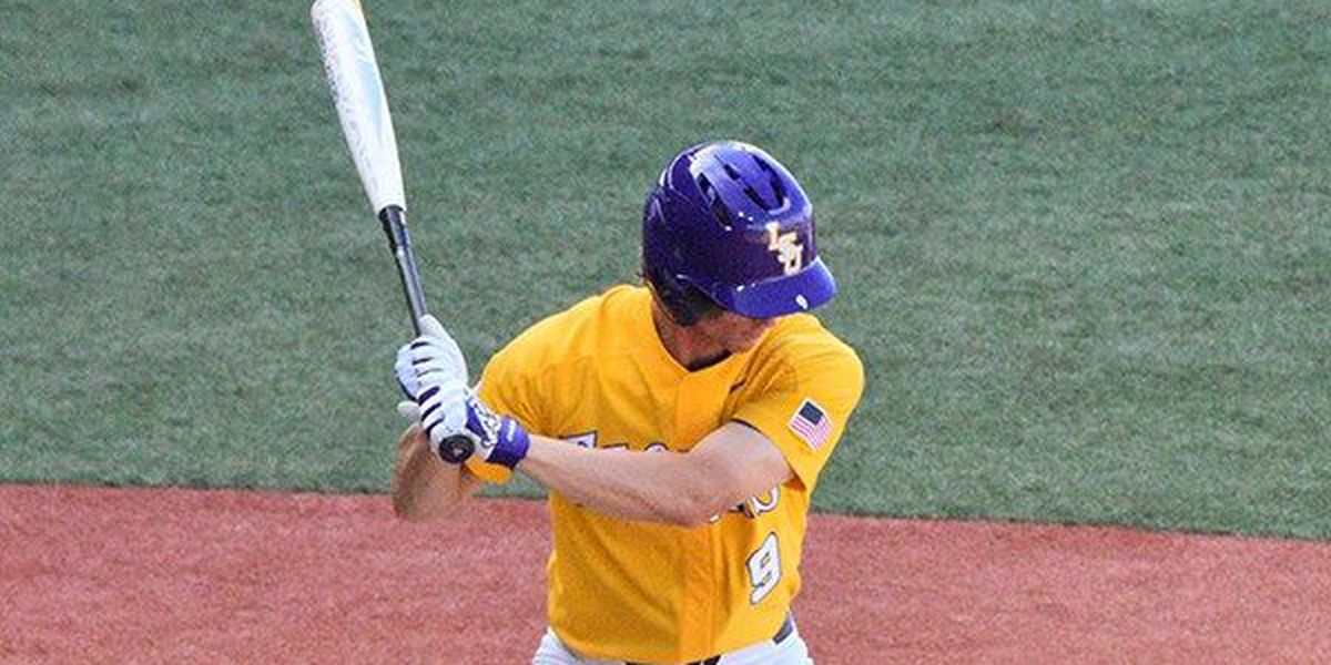 LSU Baseball: March 26 NCAA Polls