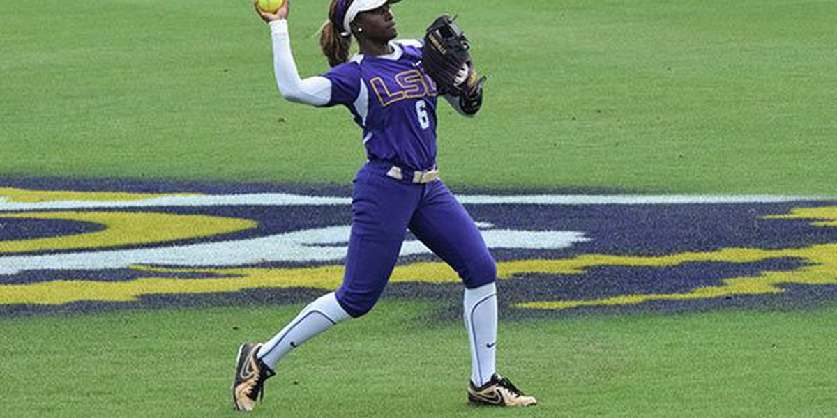 Andrews drafted by NPF Chicago Bandits