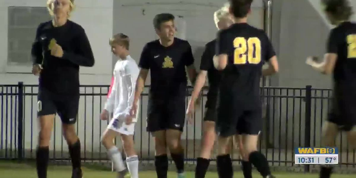 St. Amant beats East Ascension in boys' soccer