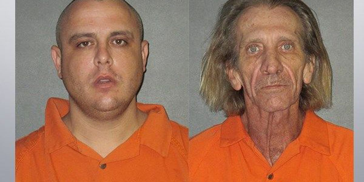 Narcotics agents bust apartment full of drugs