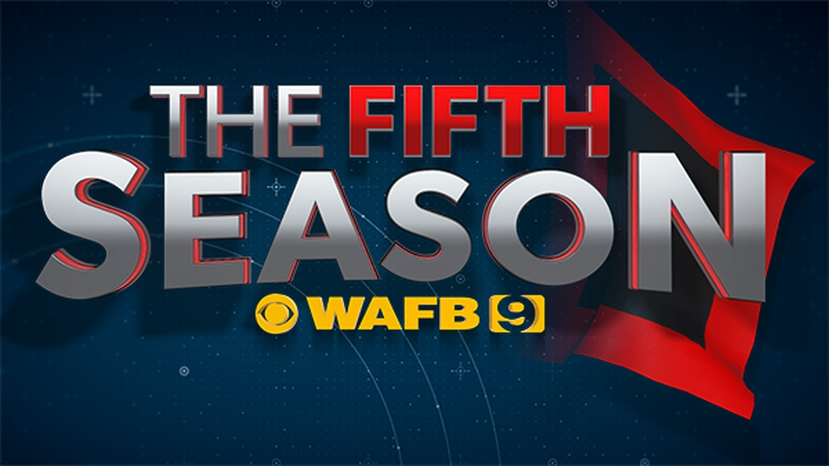 The Fifth Season: WAFB's hurricane special to air Monday, June 1