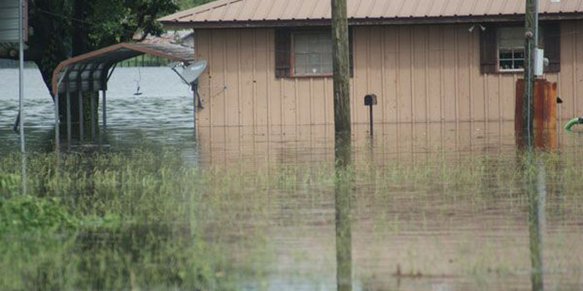 FEMA grants extension for La. Nat'l Flood Insurance Program policyholders affected by flooding