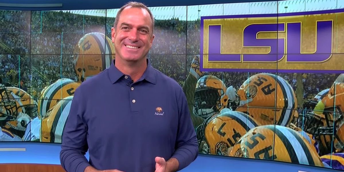 Former LSU QB Tommy Hodson thinks the Tigers are ready to rise up against the Tide