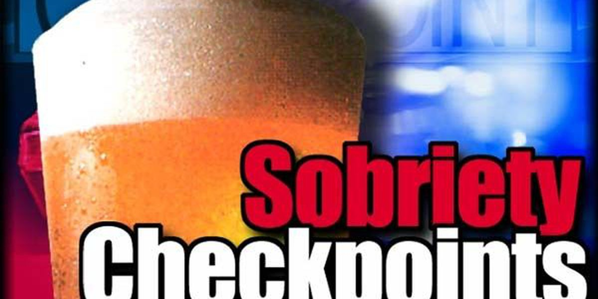 BRPD cracking down on drunk drivers