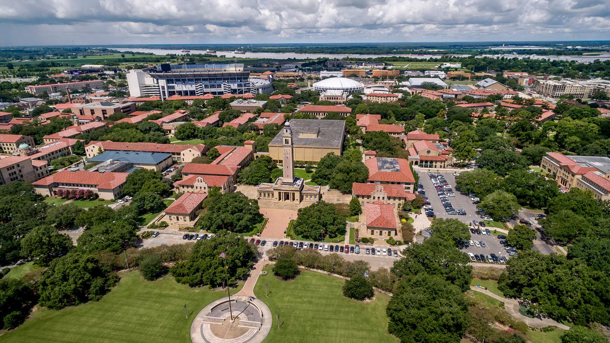 LSU administrators 'fully exonerated' after allegedly failing to report hazing