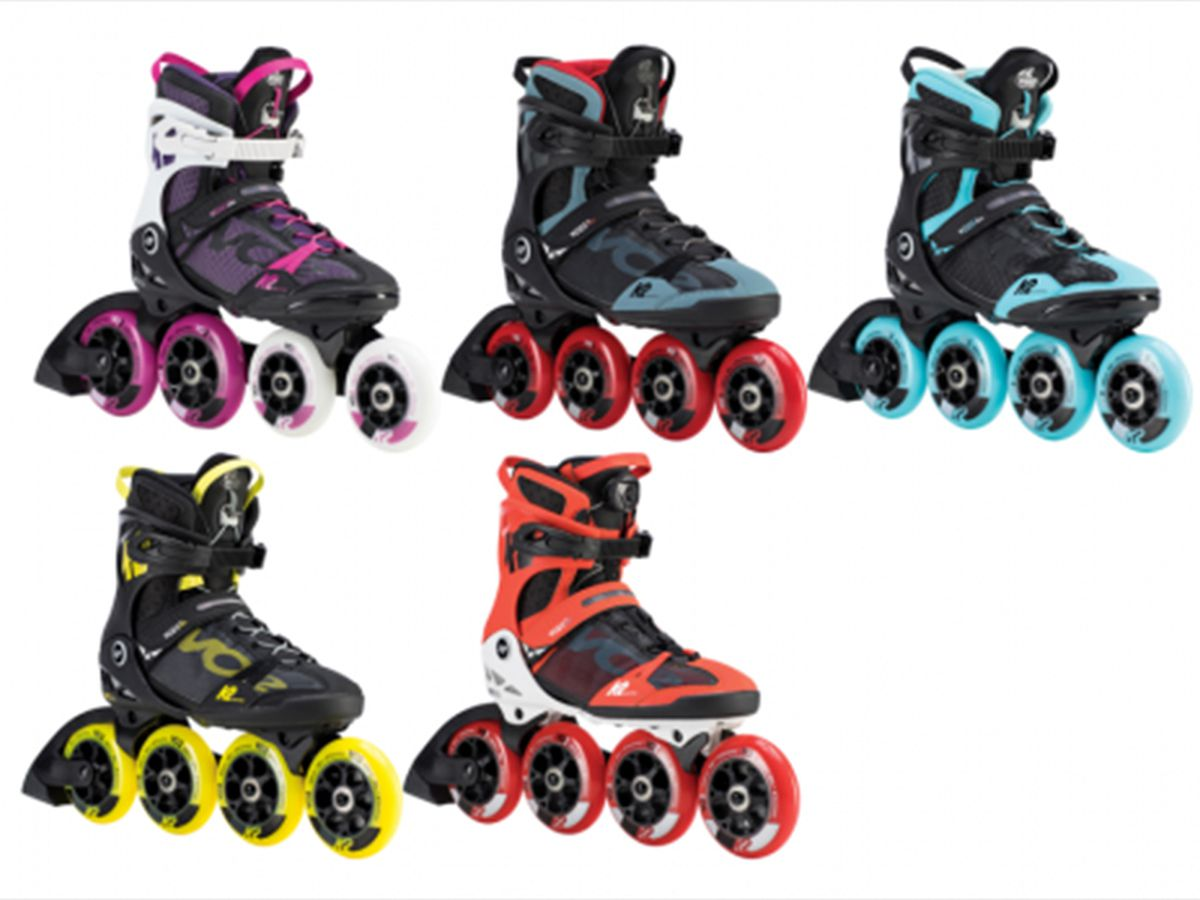 RECALL: Wheels can separate from inline skates, causing fall hazard