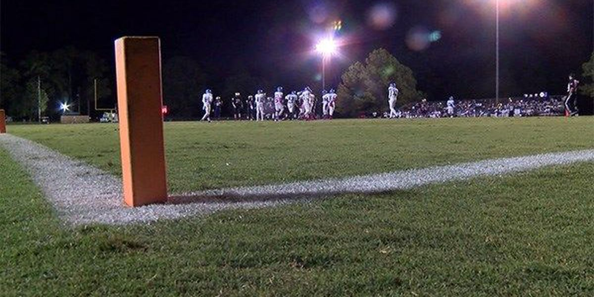 Woodlawn, Episcopal, Southern Lab win big on Thursday night
