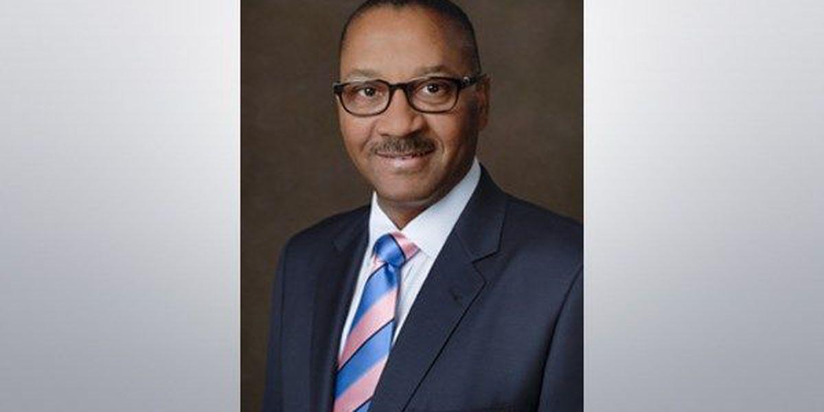 LSU alum named new CBS executive VP of Affiliate Relations
