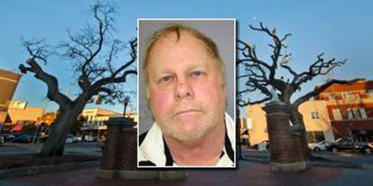 Harvey Updyke, Bama fan who poisoned trees in Toomer's Corner, dies at 71