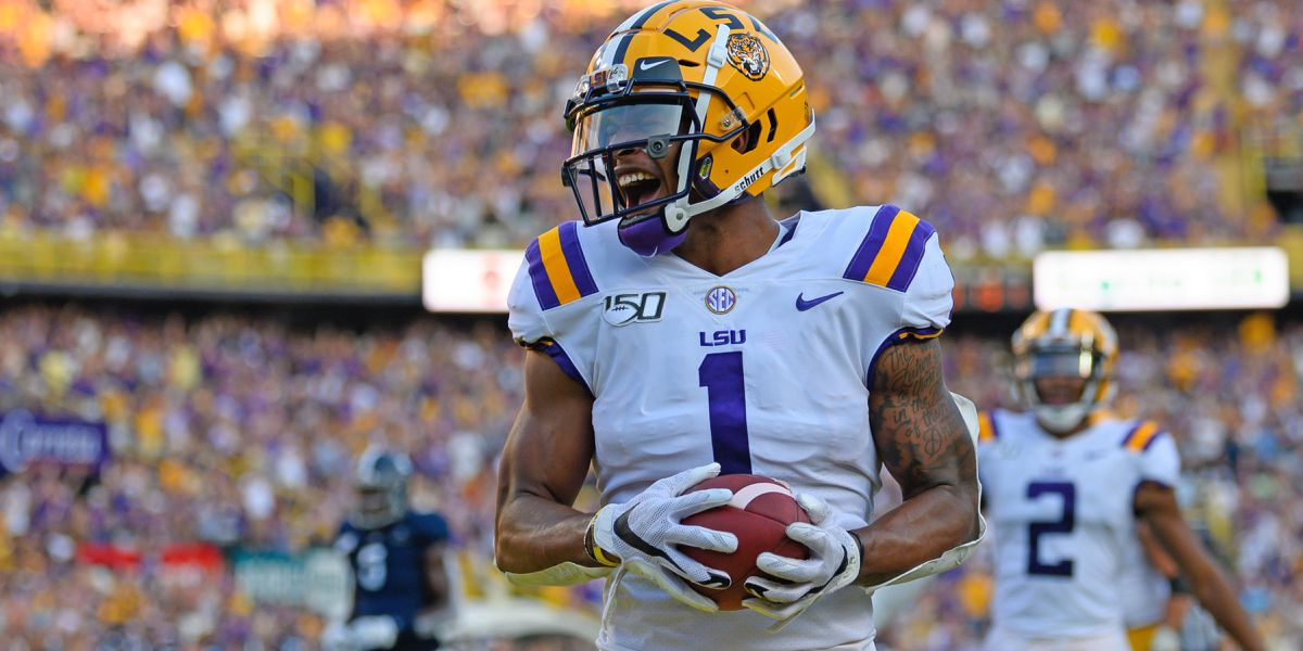 Three LSU standouts named finalists for national awards
