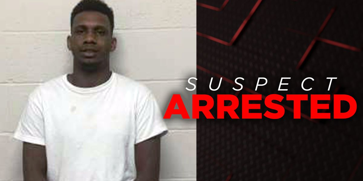 Arrest made after Baton Rouge rapper shot to death in 2017