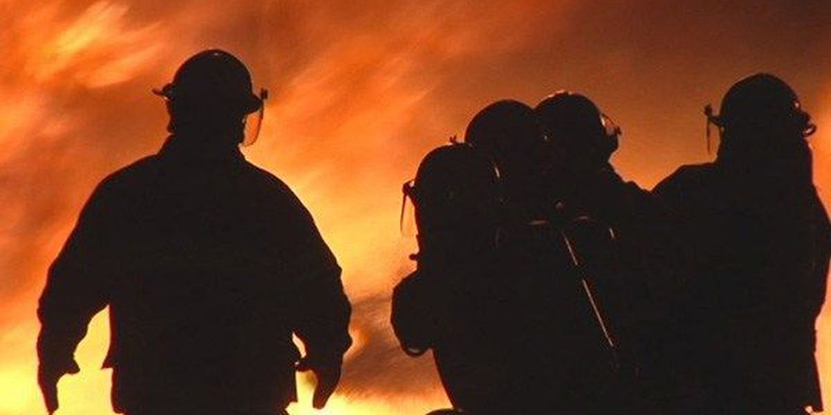 Teen arrested for arson after investigation of trailer fire