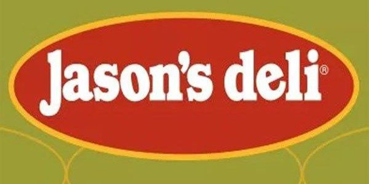 Both Baton Rouge locations of Jason's Deli affected by Dec. 2017 data breach