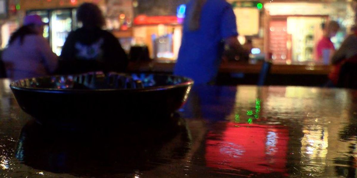 Bars in Iberville, St. Mary to reopen after meeting requirement of low coronavirus positivity rate