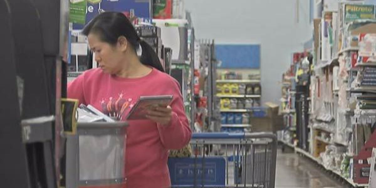 Walmart announces changes for Black Friday shopping