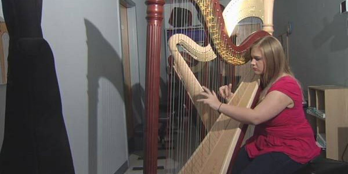 Runnels High student will perform at Carnegie Hall
