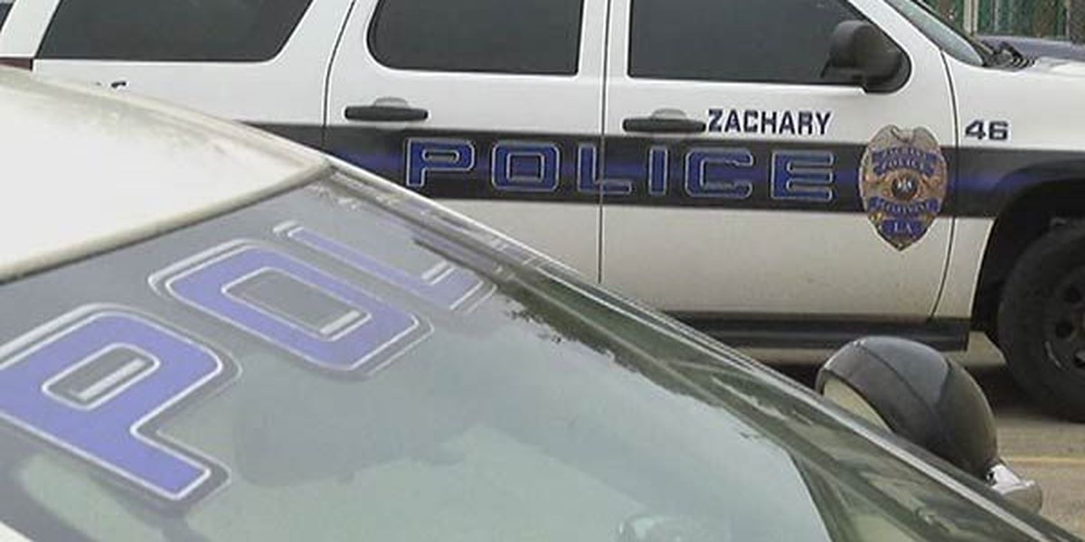 Zachary PD awarded grant from LHSC; plans to participate in safe driving campaigns