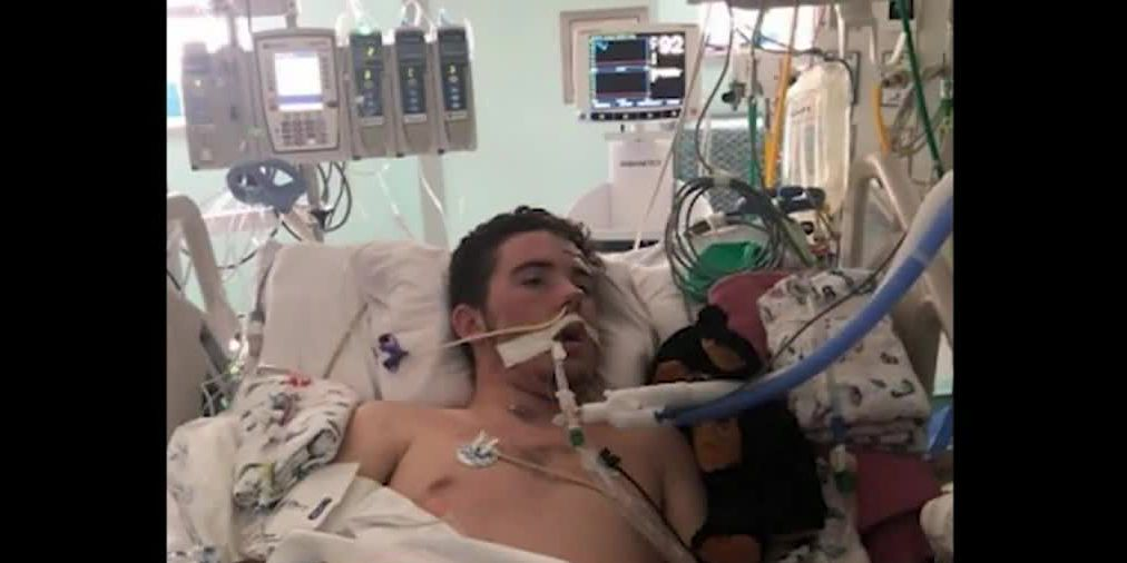 Texas teen's lung collapses due to vaping