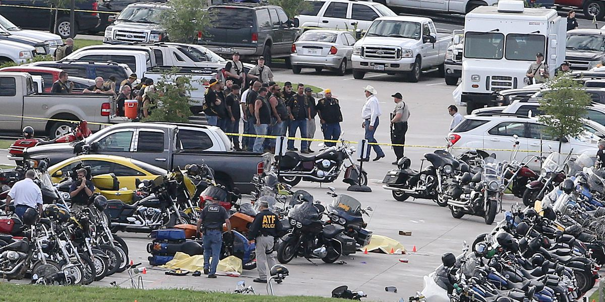 All charges dropped in 2015 Waco biker shootout