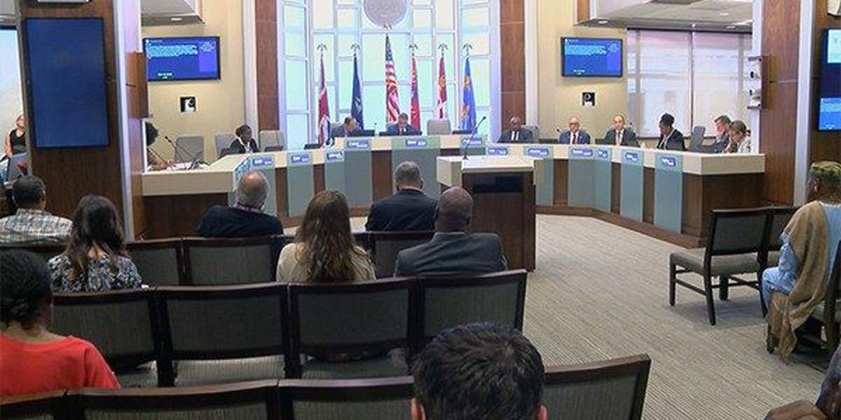 Metro Council holds special meeting on ITEP