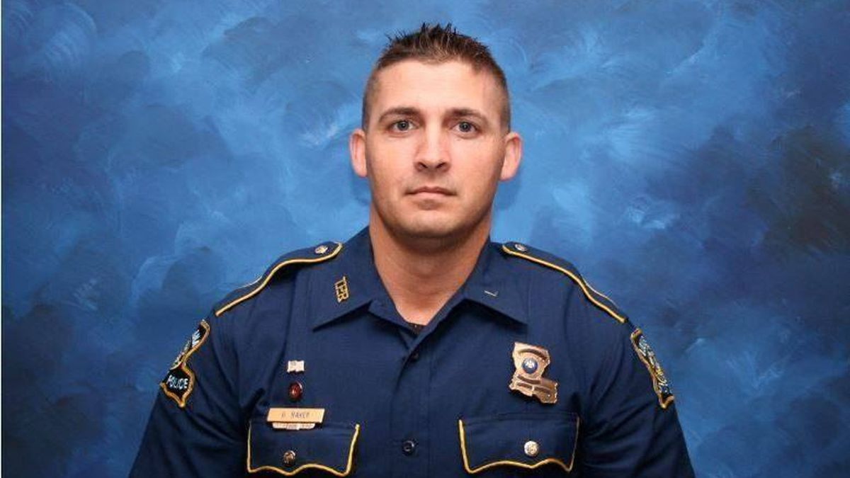 Albany High baseball field to be re-named in honor of fallen state trooper
