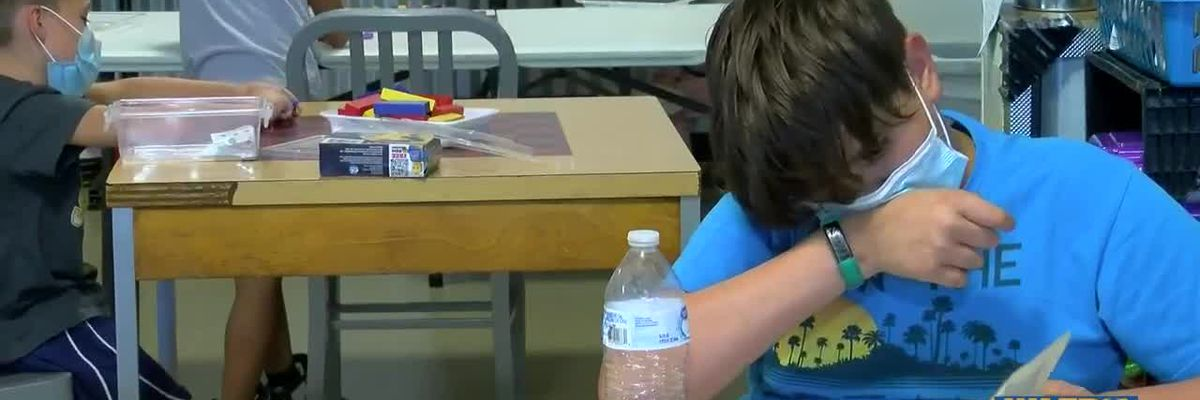 Many working parents struggling as kids set to return to school