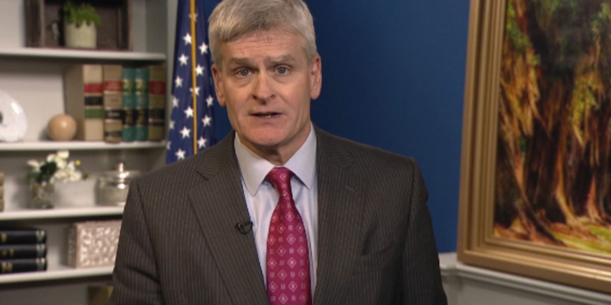 Sen. Bill Cassidy unsure about congressional effort to block national emergency