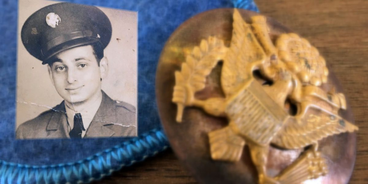 Man in Salvation Army recovery program makes astounding, historic discovery