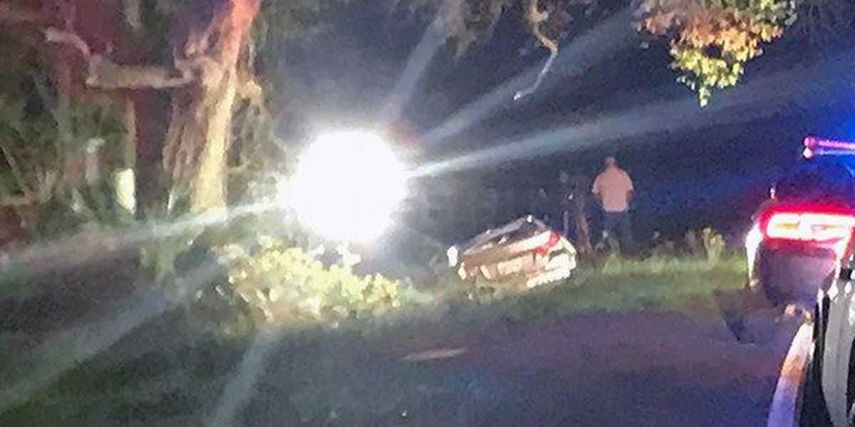 Fatal wreck reported on Hwy. 431 in Ascension Parish