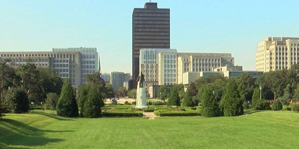 Save Our Cities Now to hold prayer march in downtown Baton Rouge