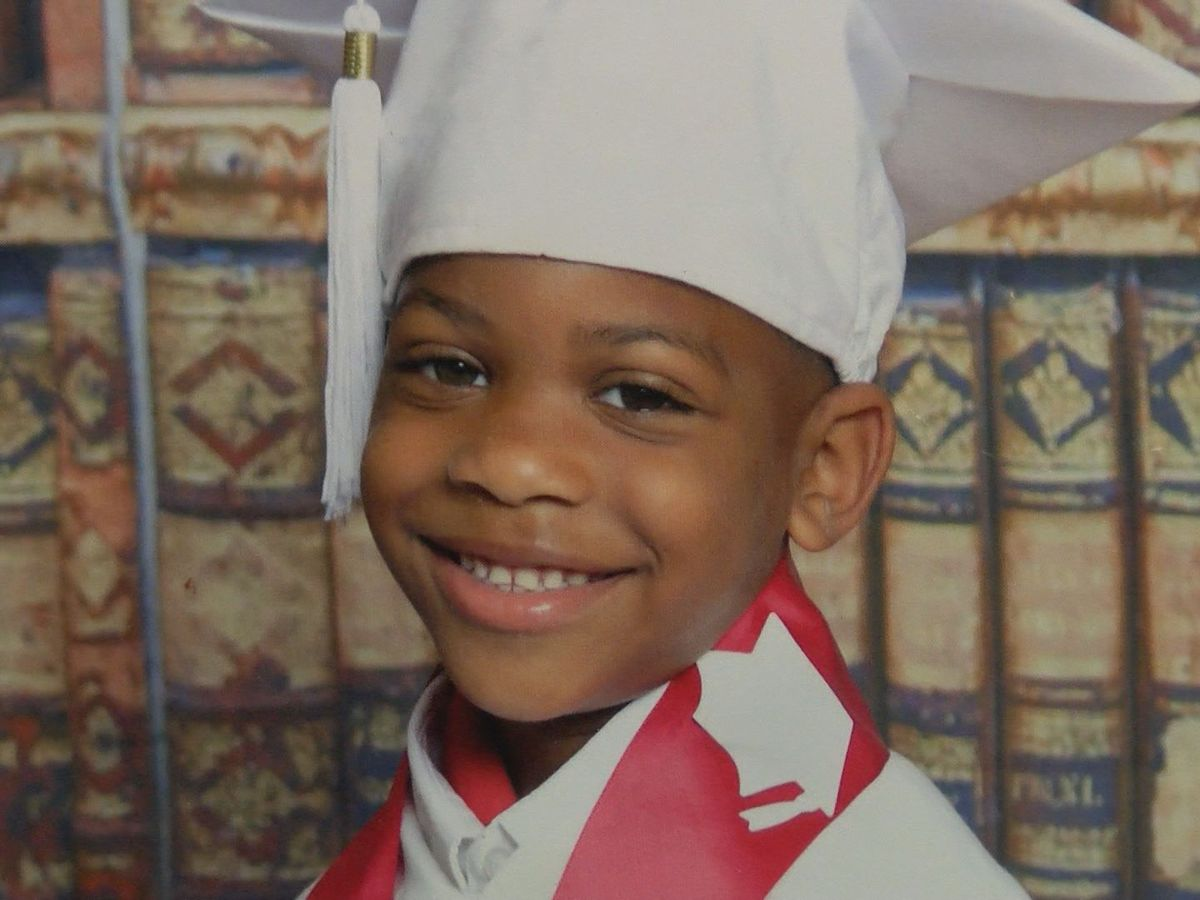 13-year-old accused of shooting, killing 6-year-old boy pleads not guilty