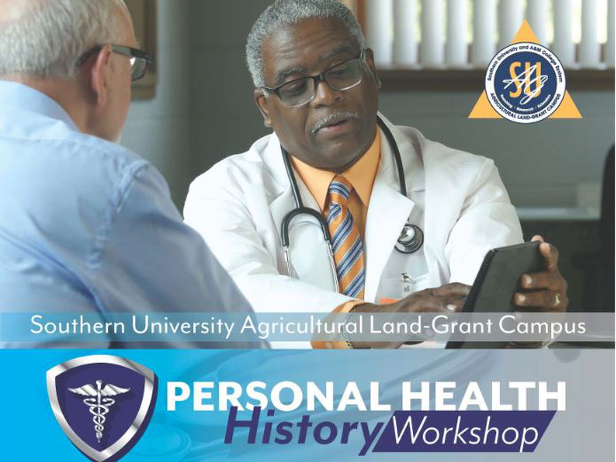 SU Ag Center hosting health workshop focusing on bone and joint health