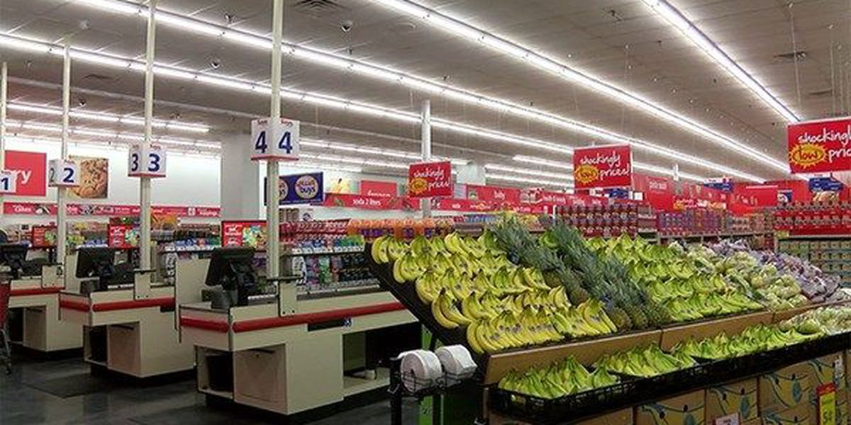 New Grocery Store Celebrates Opening In North Baton Rouge