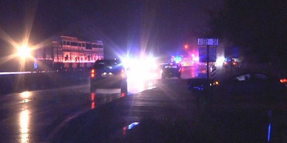 Collision involving train and car claims 2 more lives