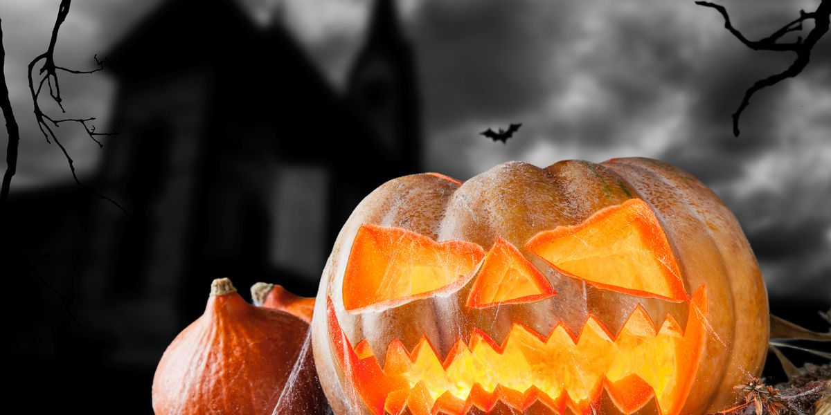 Red Stick Moms Blog shares Halloween safety tips
