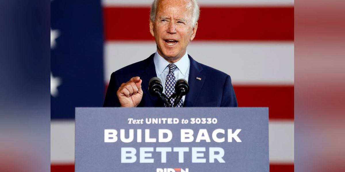Biden's $2 trillion climate plan aims to reframe debate